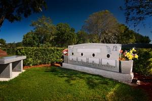 Family Burial Estate