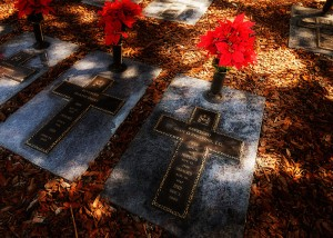 """""""May their souls, and all of the souls of the faithful departed, through the mercy of God, rest in peace. Amen"""""""